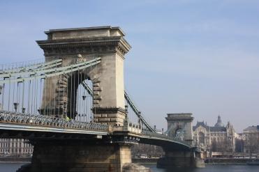 Puente de los candados