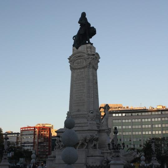 Marqués de Pombal